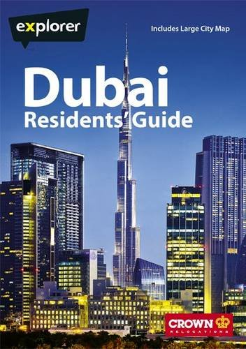 9789948202615: Dubai Residents Guide (Explorer Residents Guide)