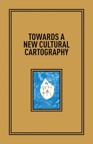 9789948207825: Towards a New Cultural Cartography: Sharjah Biennial 11, March Meeting 2013