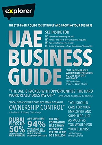 UAE Business Guide: Explorer