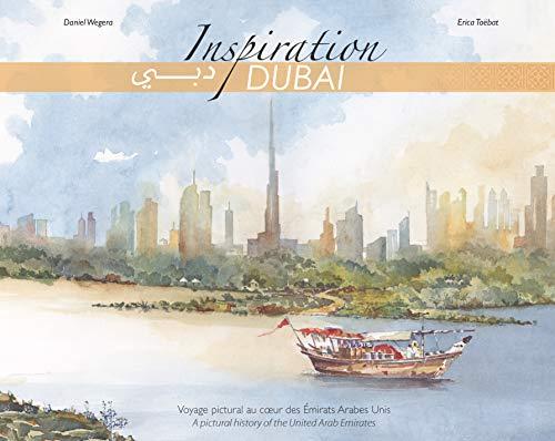 9789948228363: Inspiration Dubai