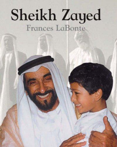 9789948431091: Sheikh Zayed