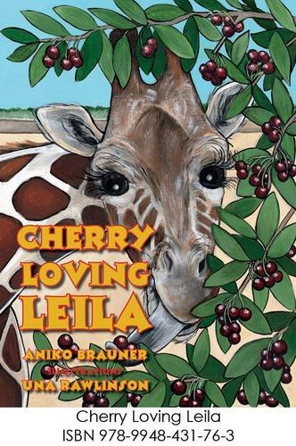 9789948431763: Cherry Loving Leila