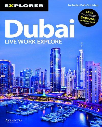 9789948442523: Dubai Complete Resident's Guide