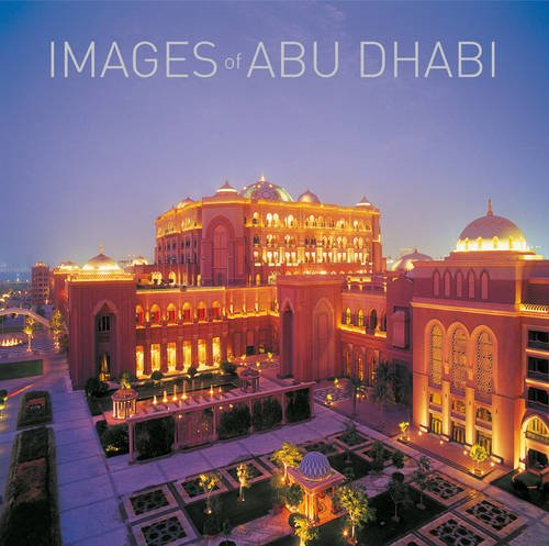 9789948442738: Images of Abu Dhabi and UAE (Photography Books)