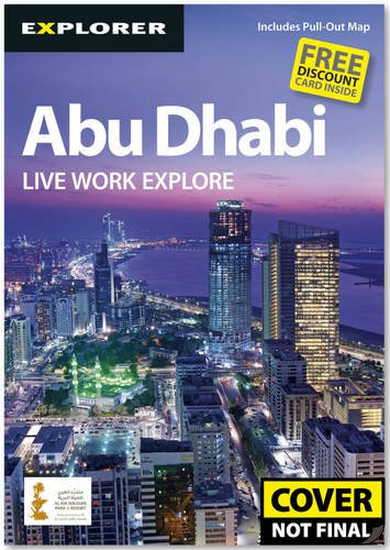 9789948450177: Abu Dhabi: The Complete Residents' Guide.