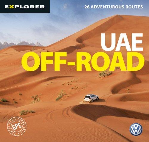 9789948450283: Uae Off Road: Uae_off_5 (Activity Guide)