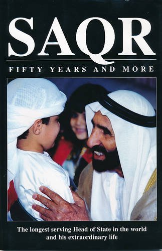 9789948856481: SAQR: Fifty Years and More