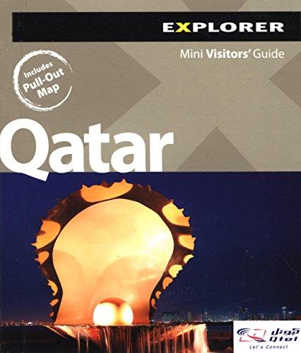 Qatar Mini Essential Visitors Guide: Explorer Publishing