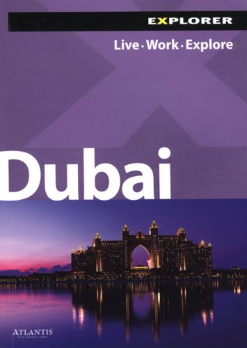 9789948858904: Dubai Complete Residents' Guide