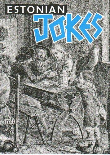 Estonian Jokes: P. A. Vesilind