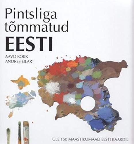 9789949478620: Brushstroke Estonia