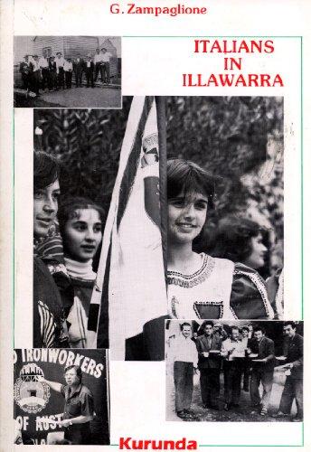 Italians in Illawarra: Zampaglione, Gerardo