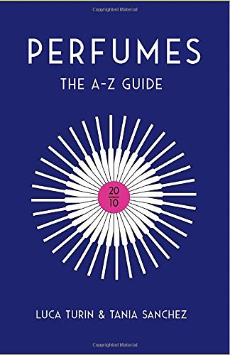 9789949889679: Perfumes: The A-Z Guide