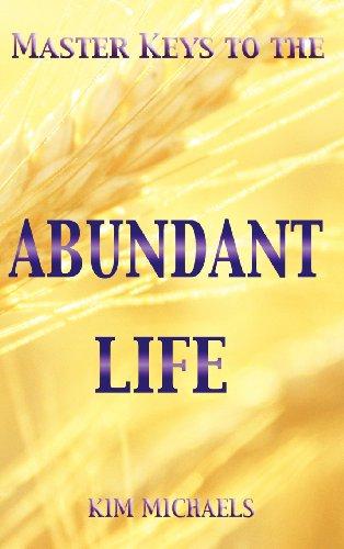 9789949934041: Master Keys to the Abundant Life