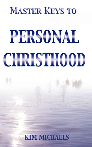 9789949934065: Master Keys to Personal Christhood