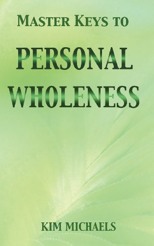 9789949934072: Master Keys to Personal Wholeness