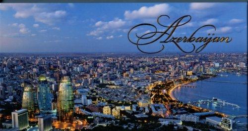 Azerbaijan: Heydar Aliyev Foundation