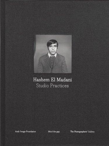 9789953003238: Hashem El Madani: Studio Practices