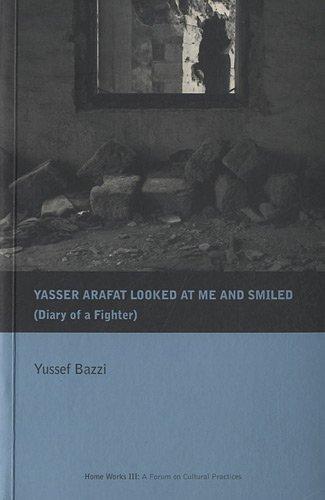 9789953005409: Nazar Llaya Yaser Arafat Wa Ibtassam : Edition langue arabe