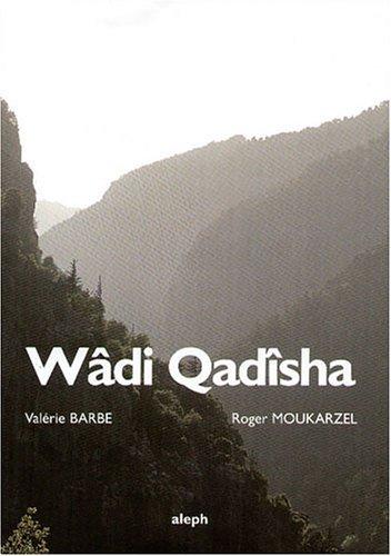 9789953005492: Wadi Qad�sha