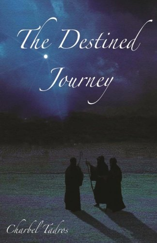 9789953018386: The Destined Journey