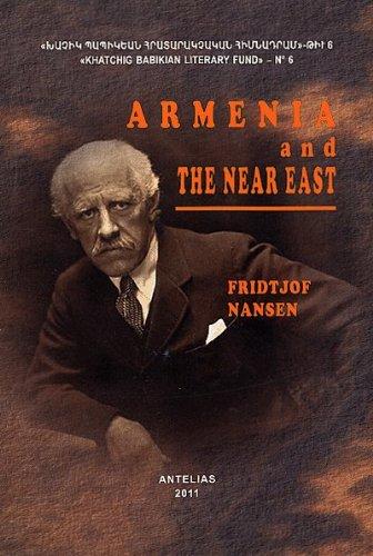 9789953021508: Armenia and the Near East