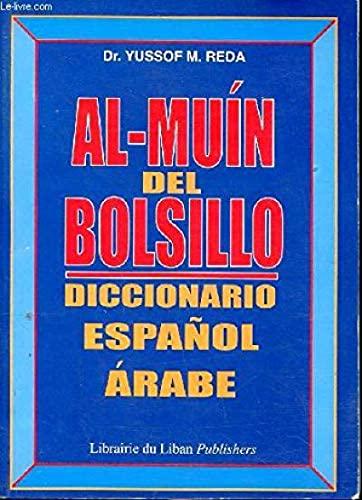 9789953101767: AL-MUIN DE BOLSILLO. Español-Arabe