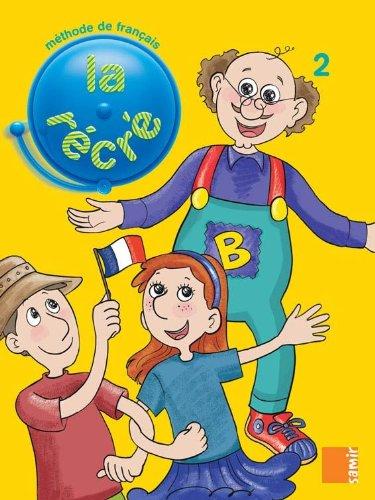 9789953312187: La Recre Niveau 2 (French Edition)