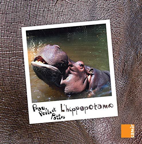 HIPPOPOTAME -L-: AUBRON ANNE CLAIRE