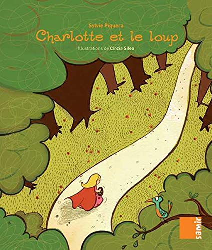 Aux 4 Vents CE1 - Charlotte et le Loup: Sylvie Piquera