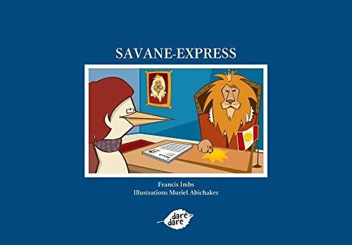 9789953314235: Savane-express