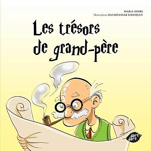 9789953314938: Les Tresors de Grand-Pere