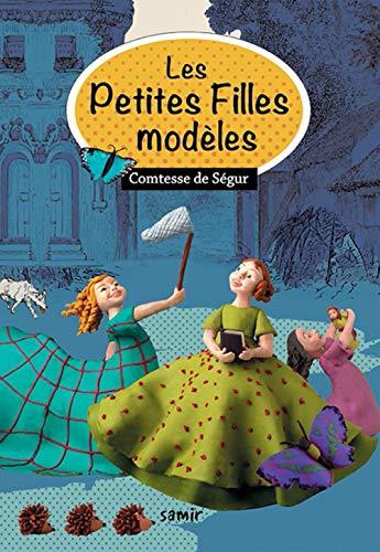 9789953315386: Les Petites Filles Modeles