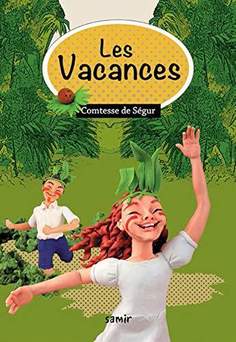 9789953315393: Les Vacances
