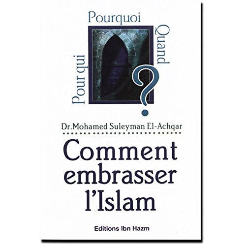 9789953813929: Comment embrasser l'islam