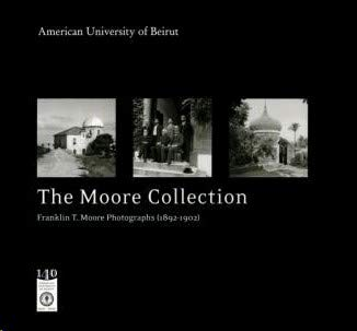 Moore Collection: Franklin T. Moore Photographs (1892-1902).