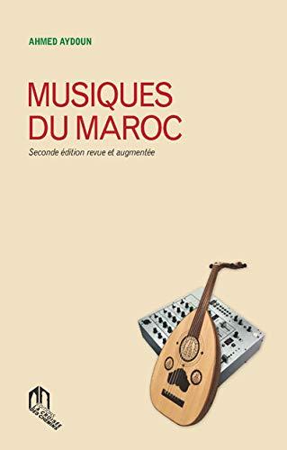 MUSIQUES DU MAROC: AYDOUN AHMED