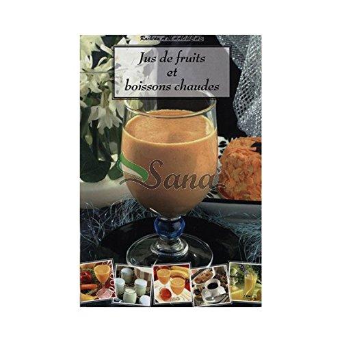 9789954131466: Jus de fruits et boissons chaudes