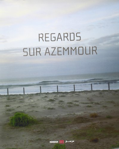 9789954211229: regards sur Azemmour