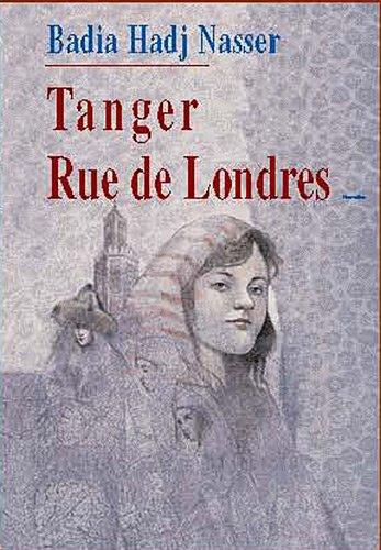 9789954212011: Tanger Rue de Londres