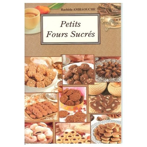 9789954459379: Petits Fours Sucr�s