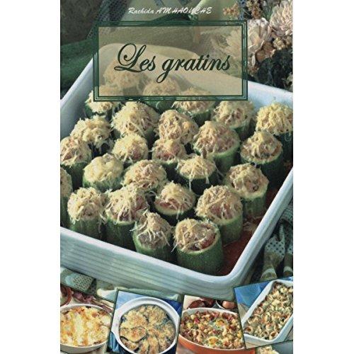9789954459416: Les gratins