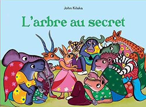 9789954486559: Arbre au secret (L')