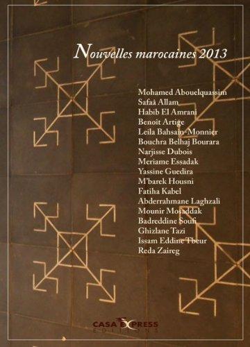 NOUVELLES MAROCAINES 2013: COLLECTIF
