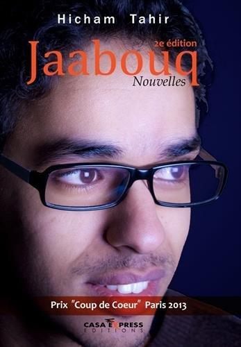 9789954611197: Jaabouq