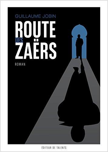 9789954954720: Route des Za�rs