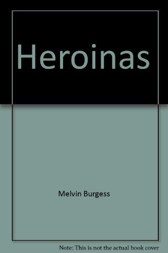 9789955081326: Heroinas