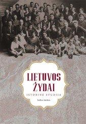 9789955236344: Lietuvos zydai. Istorine studija