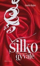 9789955388623: Silko gyvate: pasnekesiai apie meile