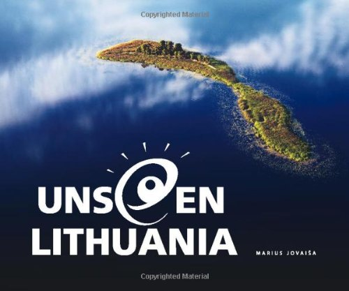 9789955998518: Unseen Lithuania